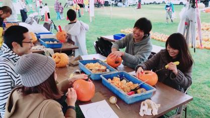 八ヶ岳まるごと収穫祭