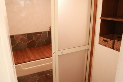 内装(浴室)